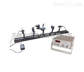 WSZ-4A型手动偏振光实验装置