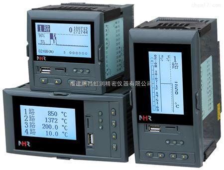 虹润液晶温度调节仪