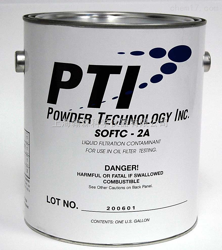 SoftC-2A Liquid Contaminant
