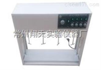 JJ-3四联异步电动搅拌器
