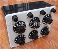 上海ZX21a旋转式电阻箱厂家