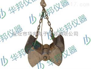 HB0207-3抓斗式采泥器
