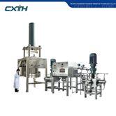 一代工业化制备液相色谱系统
