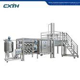 二代工业化制备液相色谱系统