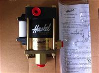 HASKEL气动液体泵型号及叁数 M-7 MS-7