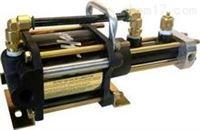 齐全上海市气动液体增压泵AW-B15制作工艺