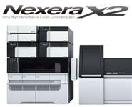Nexera MP LCMS前端用超快速LC