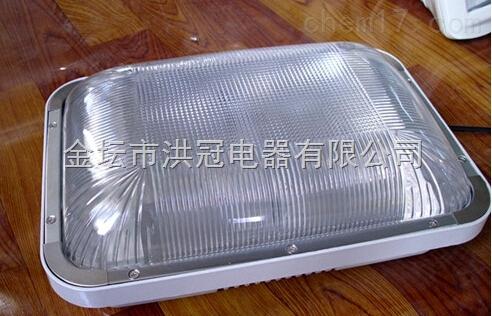 GA103低频三防无极灯电厂吸顶灯