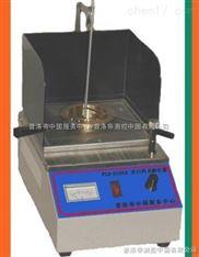 西安油品燃点/闪点测试仪