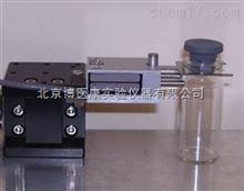 HWM-10冻干水分在线称重单元