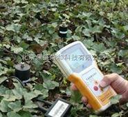 土壤溫度數據采集器組成結構