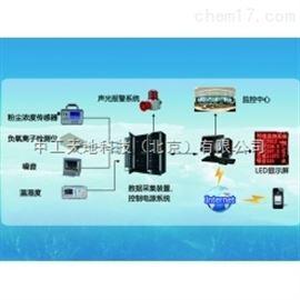 环境监测系统LBTFH