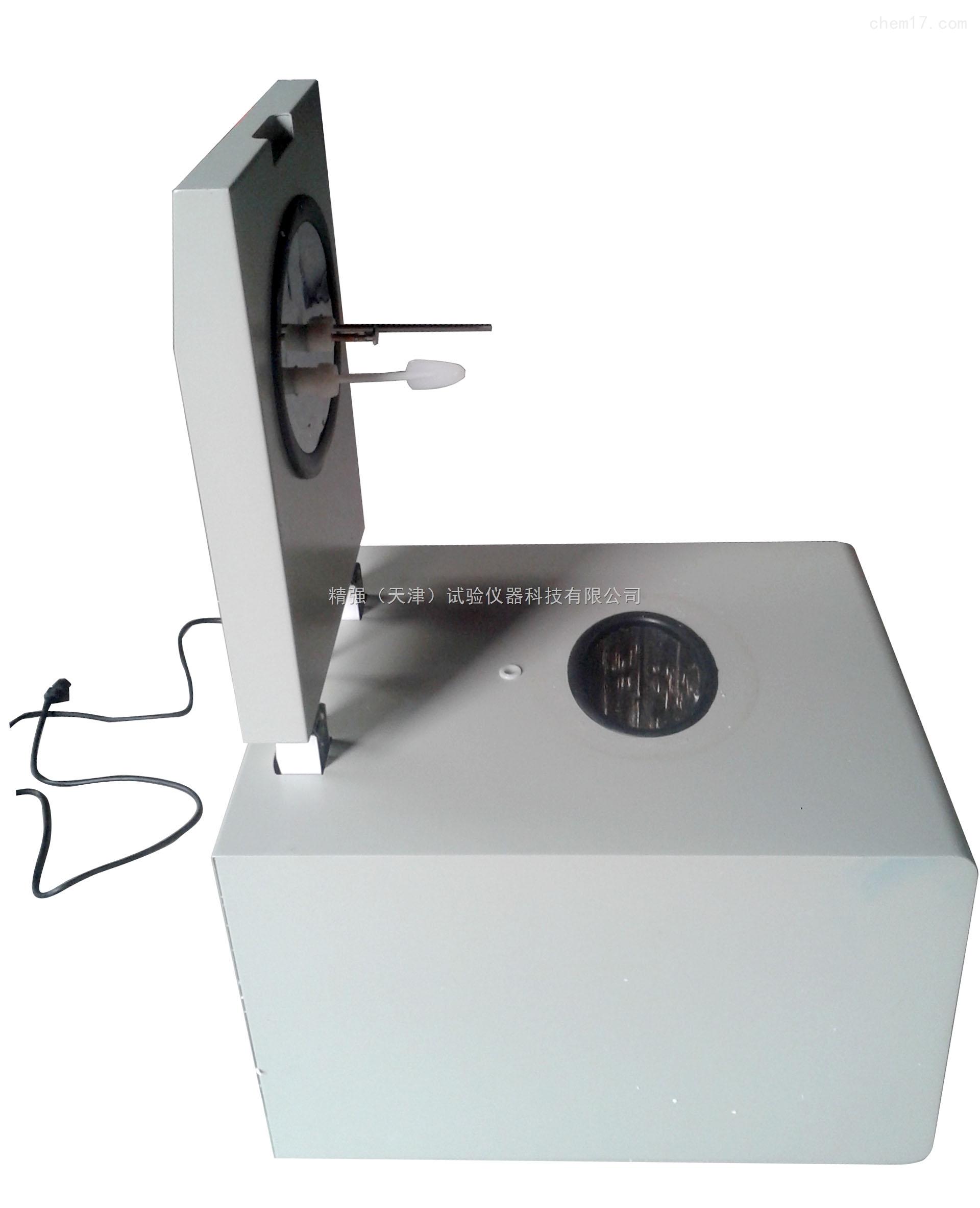 JL-1-建材燃烧热值试验仪