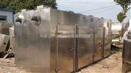回收二手热风循环烘箱
