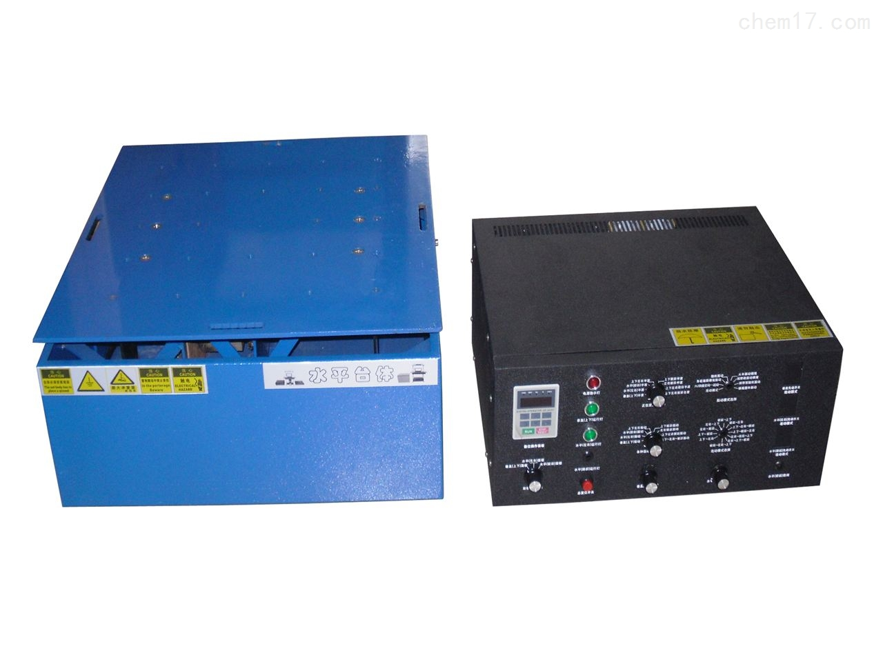 LD-HT-南京水平振动试验机-LD-HT