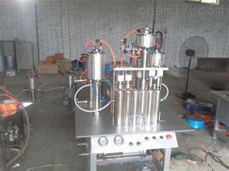 沧州聚氨酯发泡胶灌装机经销商
