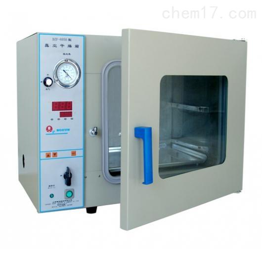 DZF-6020MBE-真空干燥箱 上海博讯