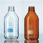 DURAN实验室玻璃器皿 DURAN耐压瓶 250ml棕色耐压瓶