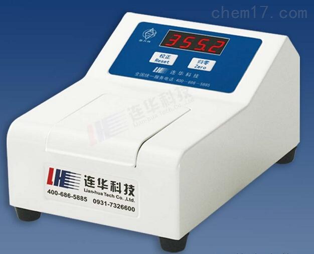 5B-3F-普通经济型COD测定仪 连华科技