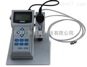 HK-258型便携式微量溶解氧分析仪