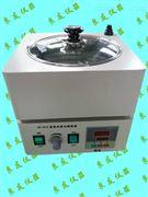 集热式恒温磁力加热搅拌器