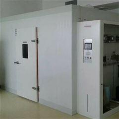 大型恒温恒湿实验室供应