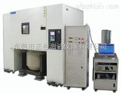 ZT温度湿度震动复合试验箱