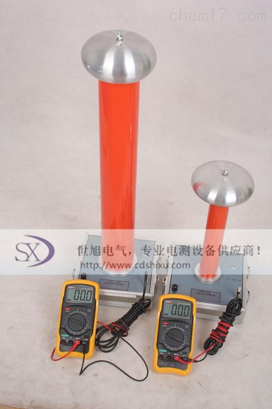 四川地区交直流分压器优质供应商