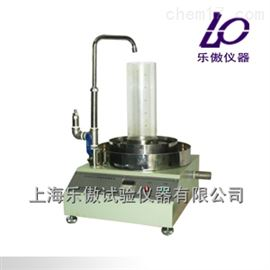 TSY-1型土工布透水性測定儀