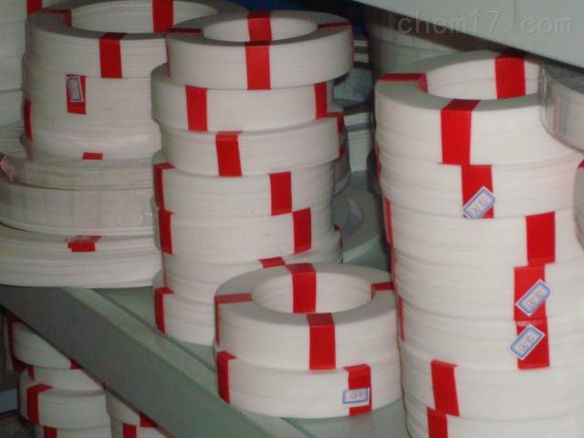 北京四氟包覆三元乙丙橡胶垫片标准厂家
