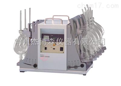 JZD-60A垂直分液漏斗振荡器