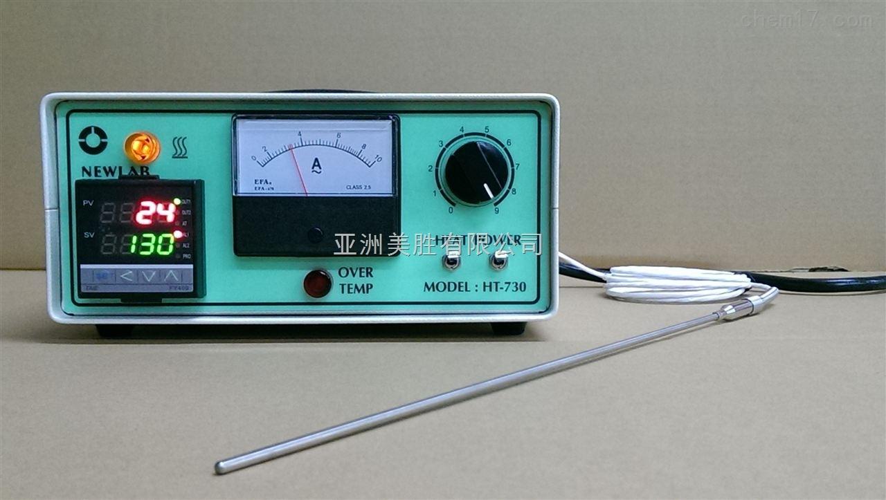 温控器控制加热捧接线图片