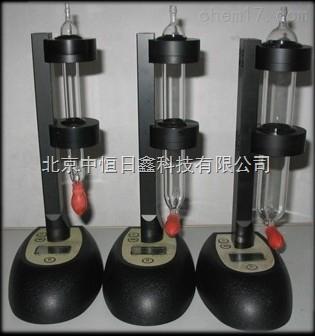 GL-100C电子皂膜流量计
