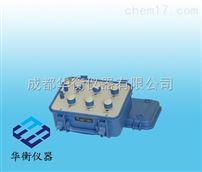 ZX75P直流電阻箱/ZX75P直流電阻箱(六組開關)