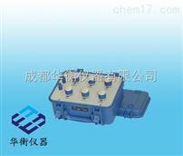ZX76P直流電阻箱/代理上海正陽ZX76P直流電阻箱(六組開關)