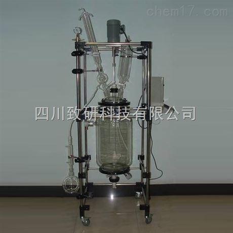 反应釜装置