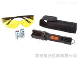 Elcometer 260涂层表面针孔检测紫外线灯