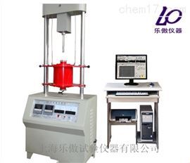 ZRPY-III-1000供应玻璃瓶体膨胀仪(推杆式热膨胀仪)