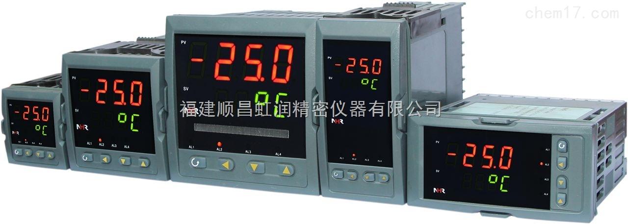 厂家直销NHR-5100系列单回路数字显示控制仪