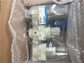 日本SMC过滤减压阀