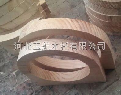 空调木托厂家 空调水管木托安装方法