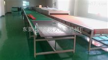 广东省成型仪器输送设备流水线