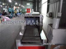 江浙沪专业做汽车注塑件双层烘干隧道炉厂家