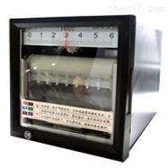 上海大华仪表厂自动平衡记录仪