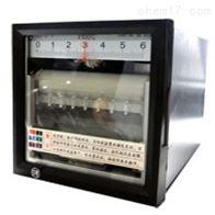 小型自动平衡记录仪选型EL8207大华仪表厂