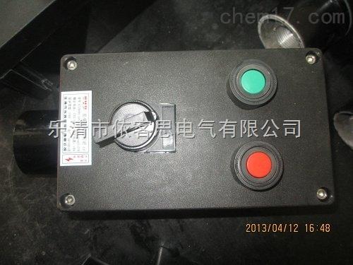 BZC8050防爆防腐操作柱厂家零售(4回路控制电路)