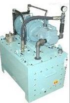 日本大金液压单元DAIKIN油压单元