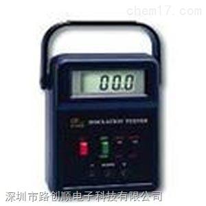 路昌DI-6200絕緣電阻計|DI6200兆歐表