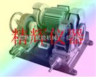 JH-1010橡胶双头磨片机生产厂家