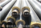 专业生产地埋夹克管 小区供暖保温管成品价格